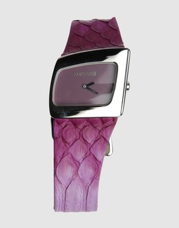 Orologi da polso - ROBERTO CAVALLI TIMEWEAR EUR 155.00