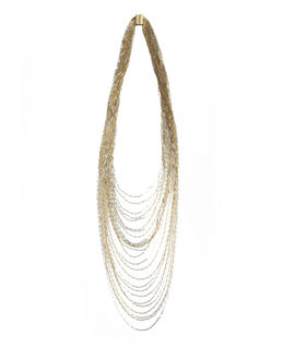 Long Live Christian Dior :  necklace fashion christian dior live
