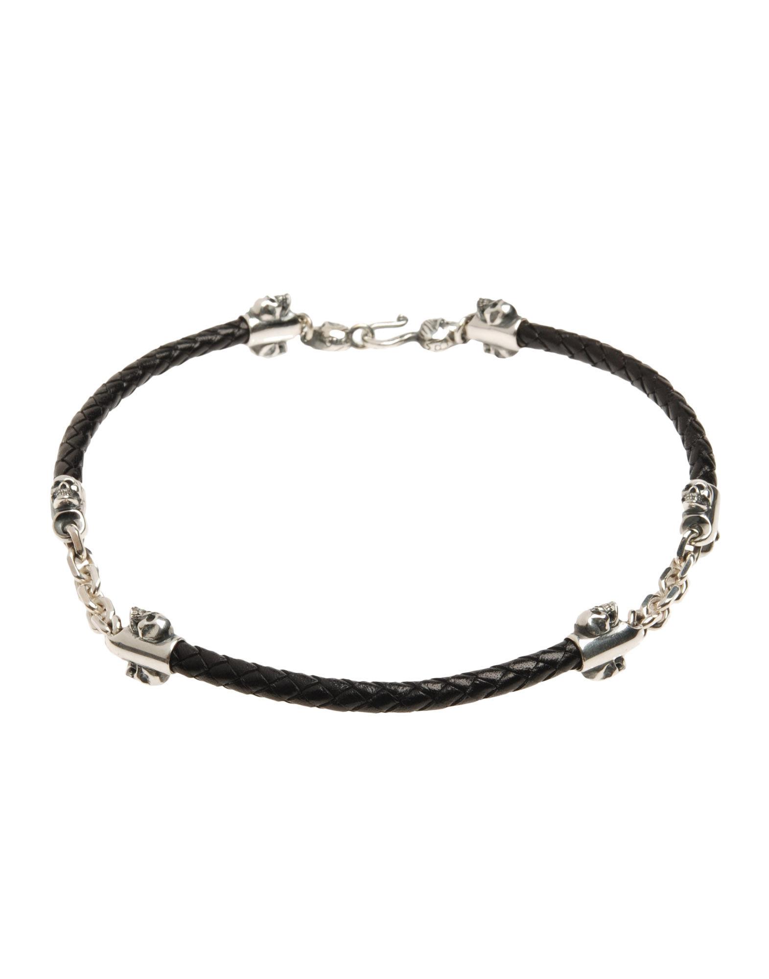 MANUEL BOZZI Bracelets  Item 50111953 5