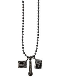 I.O.D. by STEVEN TRUSSELL - Necklace