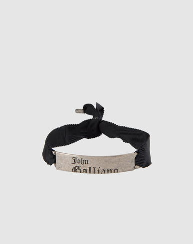 JOHN GALLIANO - Bracelet