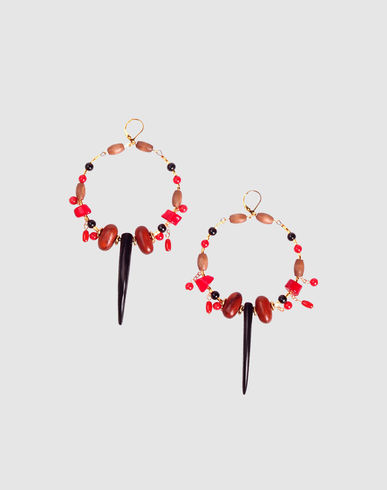 LILY POSH - Earrings