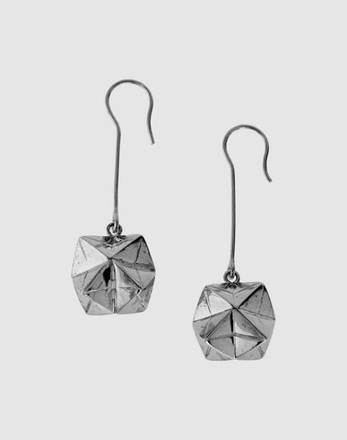 ORIGAMI JEWELLERY - Earrings