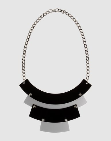 BINGLAB:ART - Necklace