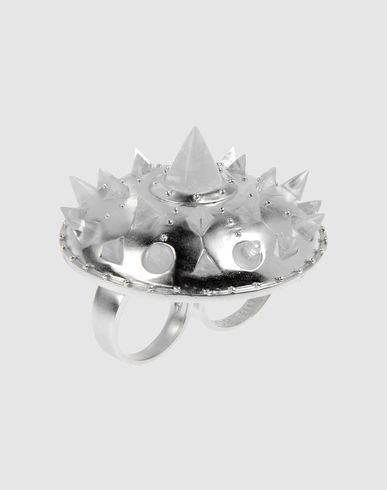 EDDIE BORGO - Ring