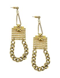 ELASTONE - Earrings