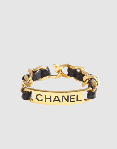 CHANEL - Bracelet
