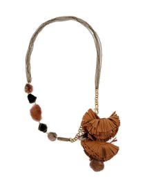LORELLA TAMBERI CANAL - Necklace