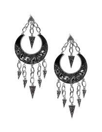 LUXURY FASHION - Earrings