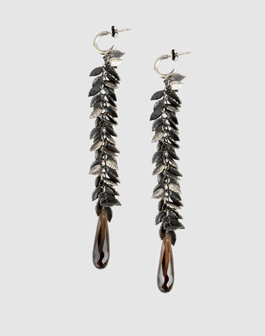 UGO CACCIATORI - Earrings