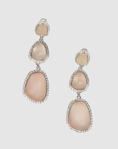 ISAAC MIZRAHI - Earrings