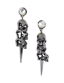 NOIR - Earrings