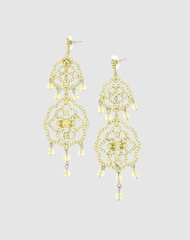 LUXURY FASHION - Earrings