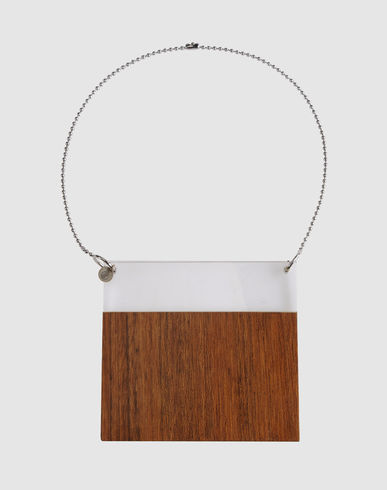 MM6 by MAISON MARTIN MARGIELA - Necklace