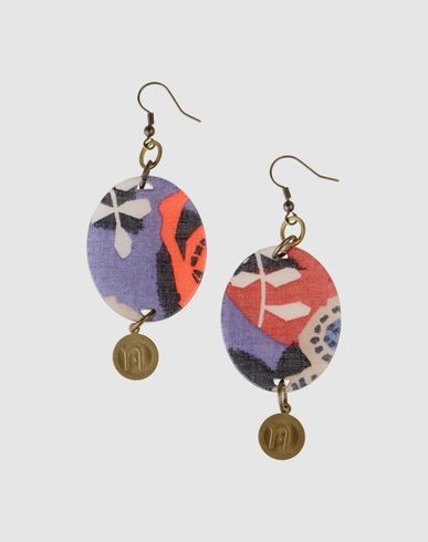 CASA DI MINEA - Earrings
