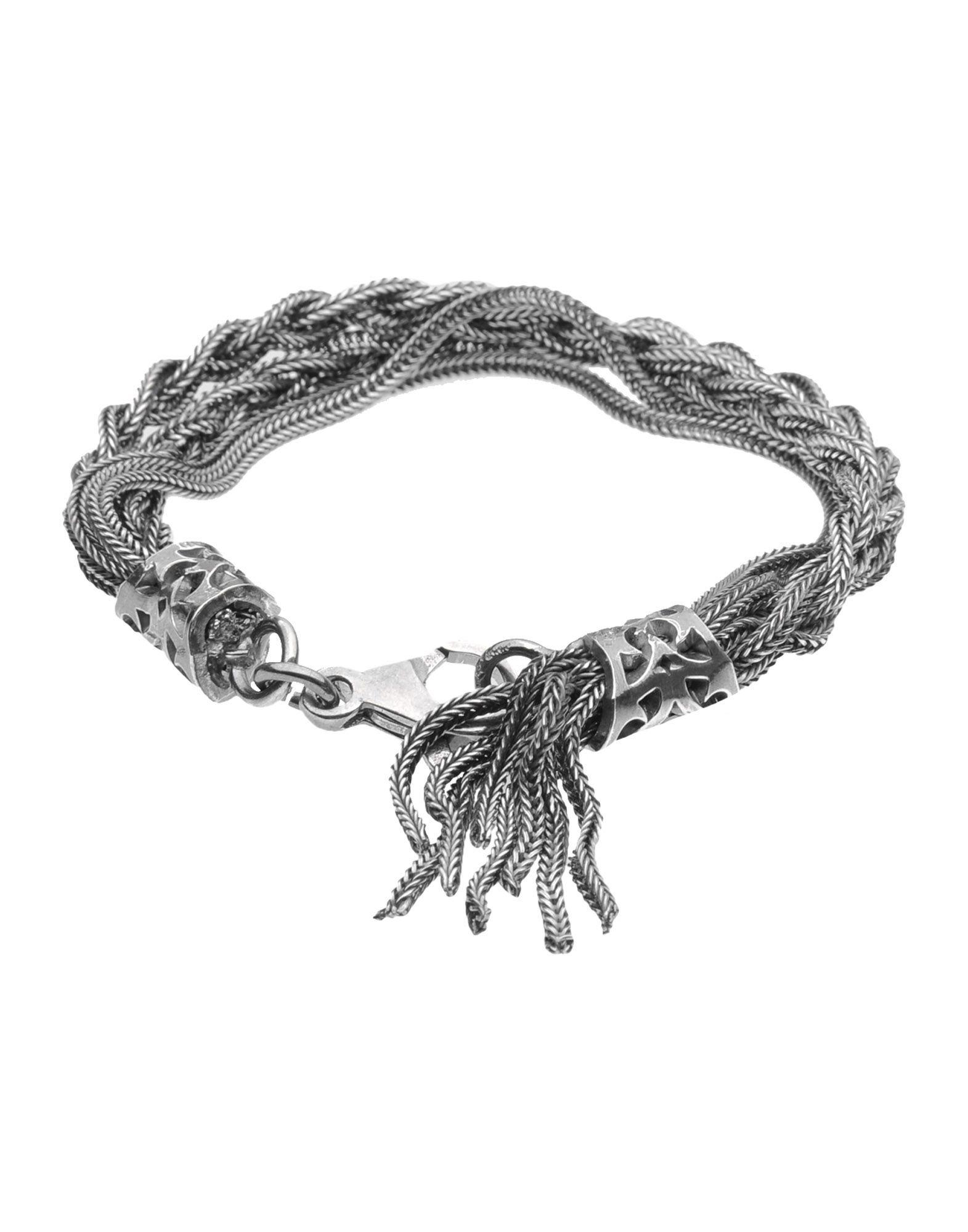 EMANUELE BICOCCHI Bracelets  Item 50129817 1