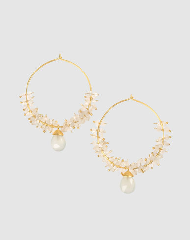 JULIE SANDLAU - Earrings