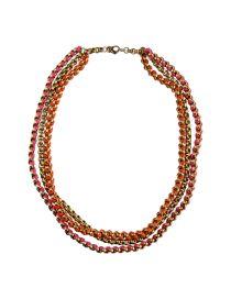 FLUTTER by JILL GOLDEN - Necklace
