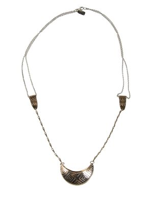 Necklace Women's - PAMELA LOVE