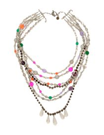 GIORGIO ARMANI - Necklace
