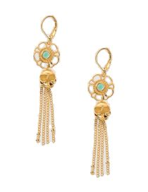 ZOE & MORGAN - Earrings