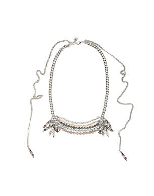 Necklace Women's - FENTON