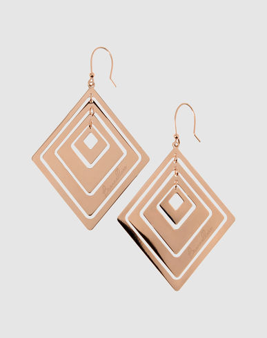 BRONZALLURE - Earrings