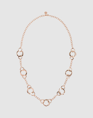 BRONZALLURE - Necklace