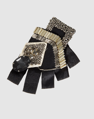 ANTONIO MARRAS - Brooch
