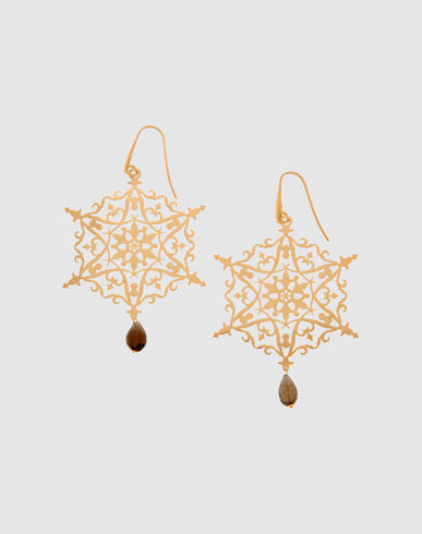 DANIELA FARAH - Earrings
