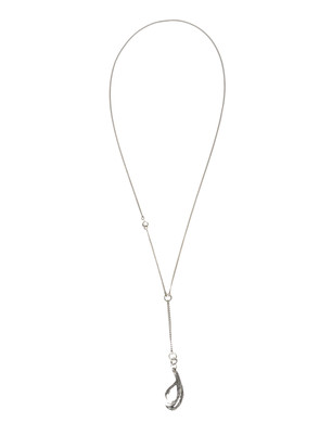 Necklace Men's - ANN DEMEULEMEESTER