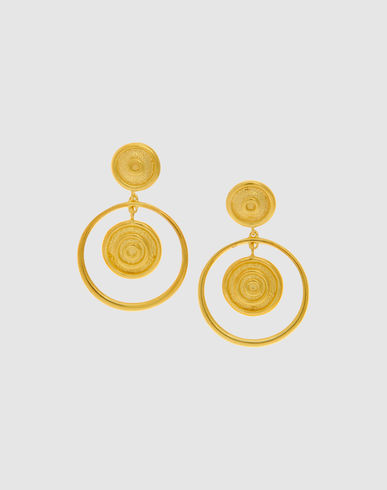 ETRUSCA - Earrings