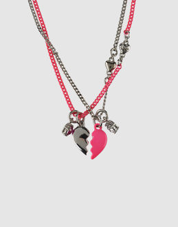 JUICY COUTURE - GIOIELLI - Collane