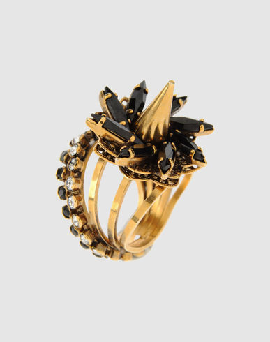 ERICKSON BEAMON - Ring