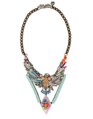 Necklace Women's - SHOUROUK