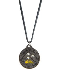 QUIKSILVER - Necklace