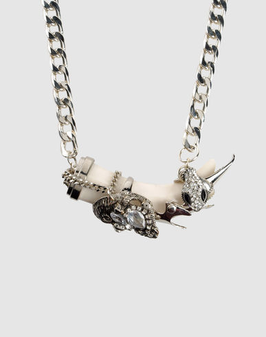 GLYNNETH B - Necklace