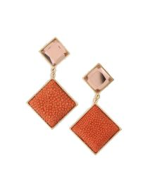 ANGELO FIGUS - Earrings