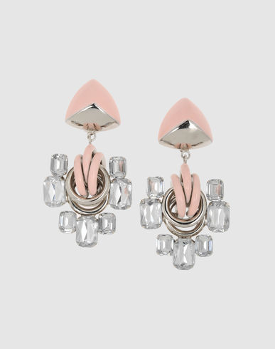 MOUTONCOLLET - Earrings