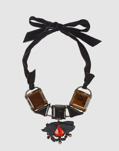 LANVIN - Necklace