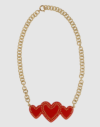 LOVE MOSCHINO - Necklace