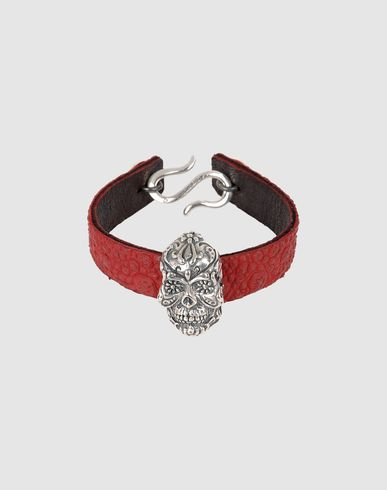 MANUEL BOZZI - Bracelet