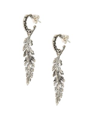 MANUEL BOZZI - Earrings