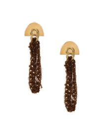 ARIELLE DE PINTO - Earrings