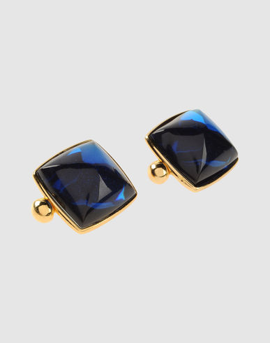 YVES SAINT LAURENT RIVE GAUCHE - Cuff links