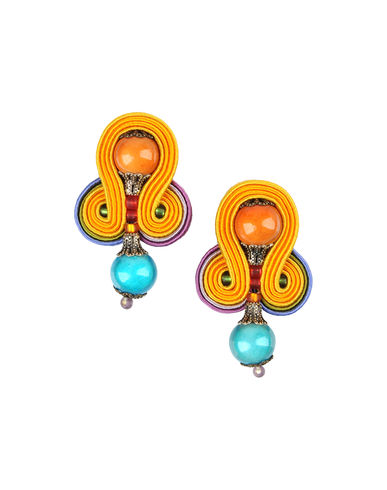 DORI CSENGERI - Earrings