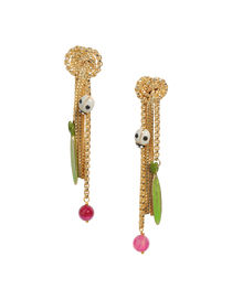 LA HORMIGA - Earrings