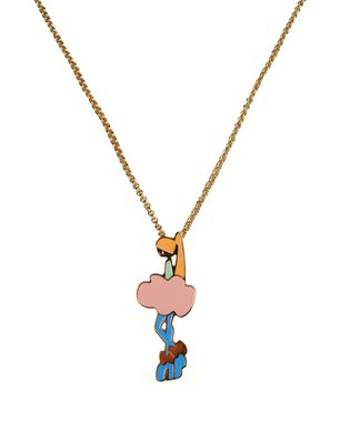 Necklace Women's - GILES