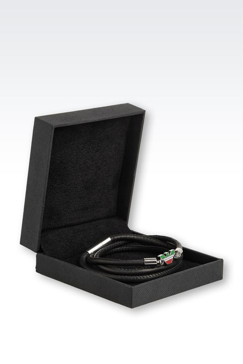Limited edition bracelet: Bracelet Men by Armani - 3