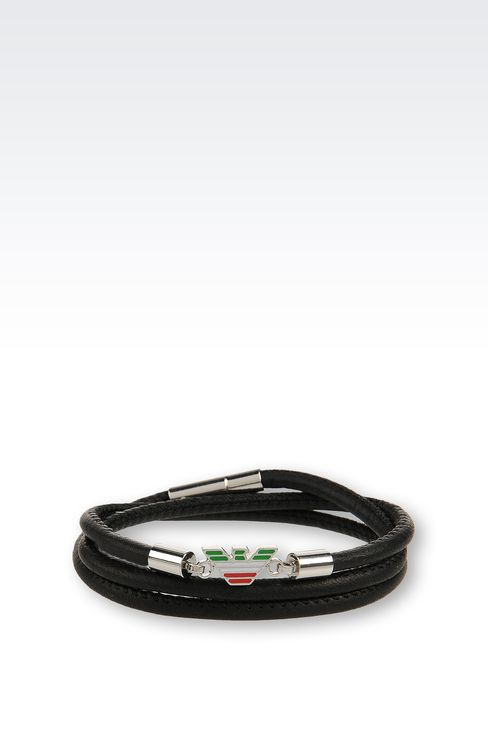 Limited edition bracelet: Bracelet Men by Armani - 1